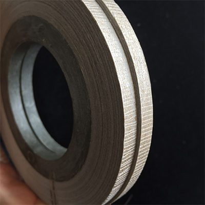 Manufacturer for Glass Backed Synthetic Mica Tape - Phlogopite Mica Tape – LINT TOP