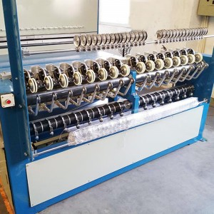 Leading Manufacturer for Copper Rod Breakdown Line -