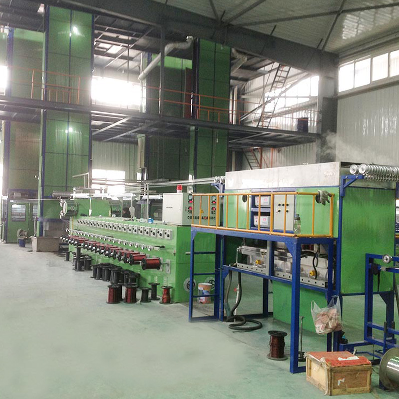 OEM China Hv Extrusion Line -
