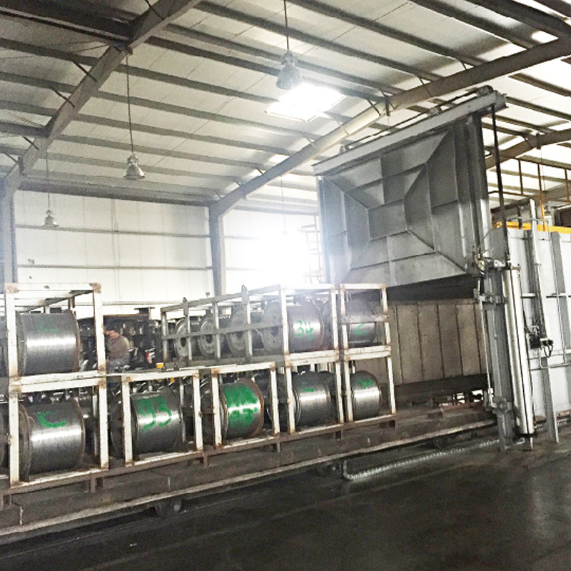 Factory source Wire Extrusion Line -