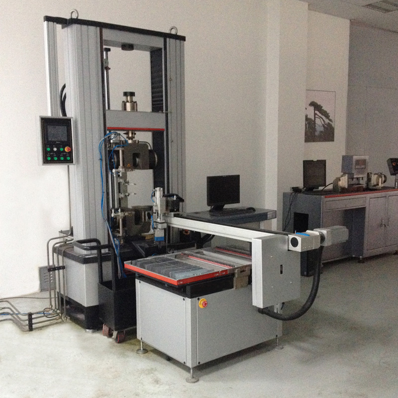 High Quality High Voltage Impulse Test - Horizontal Tensile Testing Machine – LINT TOP
