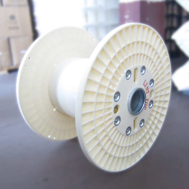 2019 Good Quality Cable Steel Bobbin -