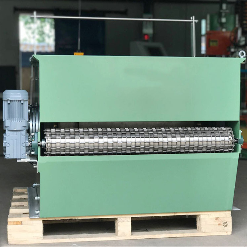 2019 Good Quality Wire Rewinding Line -