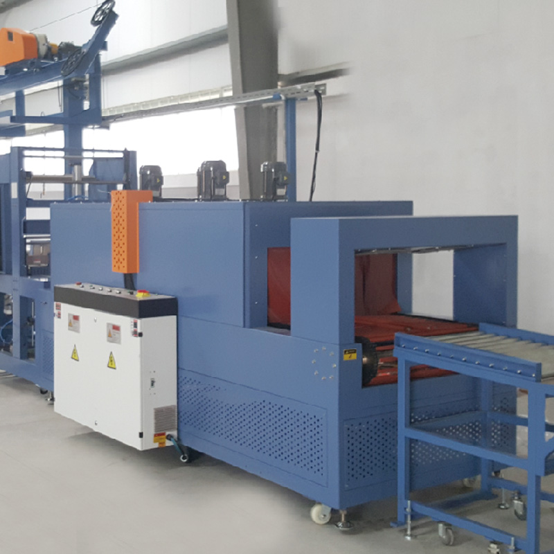 Factory Free sample Cable Making Machine -