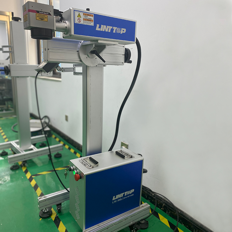 High Quality Take Up Stand -