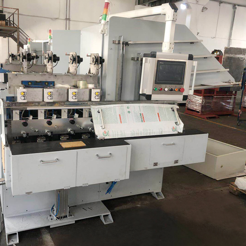 Factory Promotional Double Twist Strander -