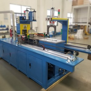 Trending Products Cable Bunching Machine -