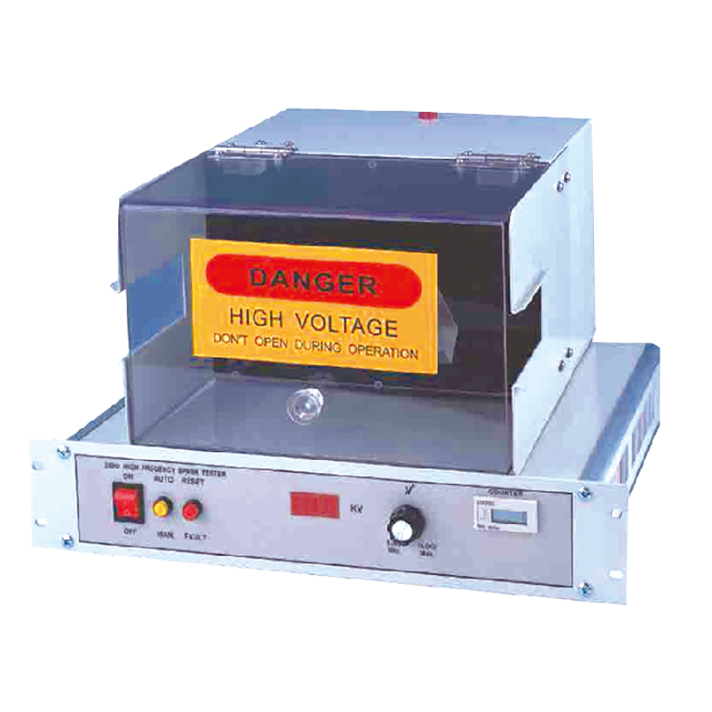 8 Year Exporter Sf6 Gas Filled Standard Capacitor - High Frequency AC Spark Tester – LINT TOP