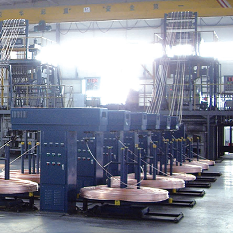 Factory Supply Cable Wrapping Machine -