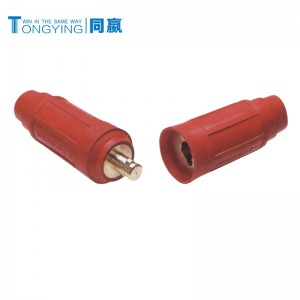 DKLB series Chinese quick connector