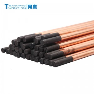 Factory For Tungsten Alloy Bucking Bar -