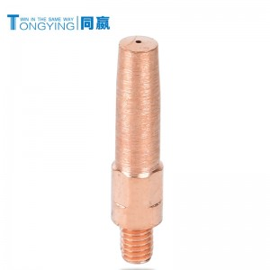 9mm Panasonic wire conductive nozzle