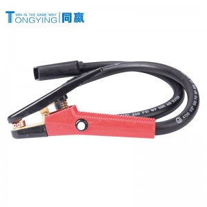 QB800A Carbon Arc Air Gouging Gun