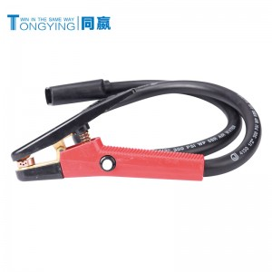 QB600A  Carbon Arc Air Gouging Gun