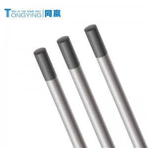 Cheap price Tig Welding Tungsten Electrode Rod -