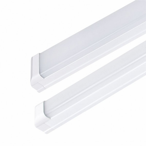 Wholesale LED louver fitting –  Classic Integrated T8 LED Tube – Liper