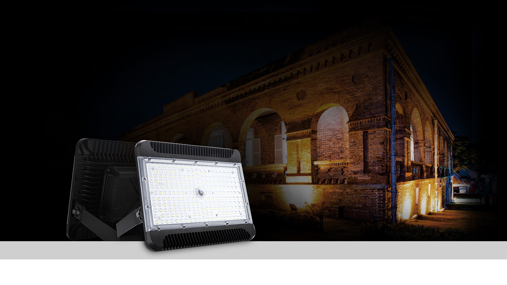 Liper led floodlights