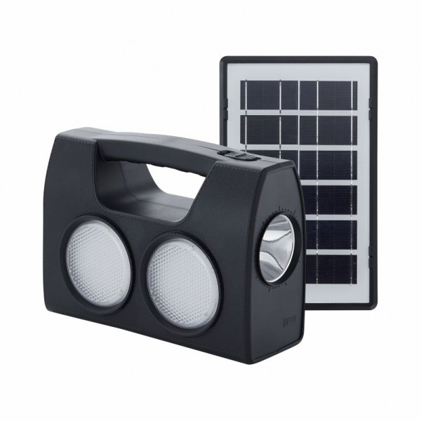 Ip65 Ceiling Light Manufacturer –  Multi-functional Solar System – Liper