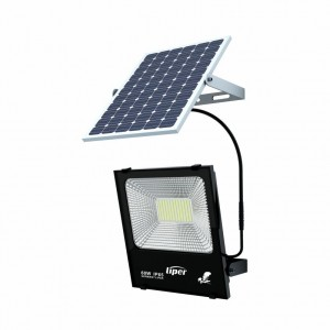 High Quality for Lighting Supplier In China - Best Selling HS Solar Floodlight – Liper