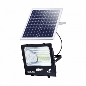 China New Product Solar Led Spotlights Outdoor - Classic H Solar Floodlight – Liper