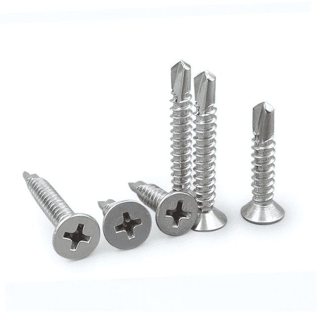 Discount Price Zinc Bolt -