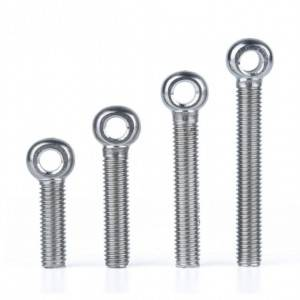 High Quality Lifting Eye Bolt Din 444