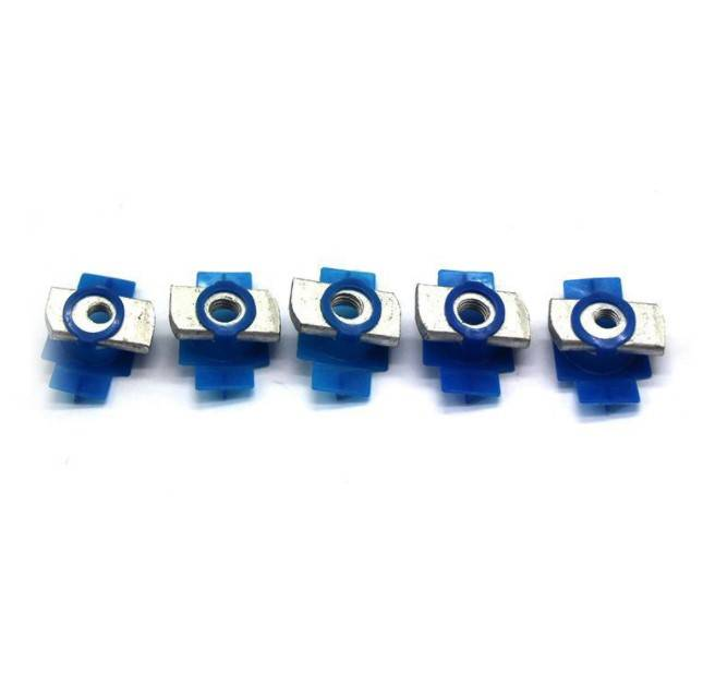 Bottom price Expansion Plastic Anchor -