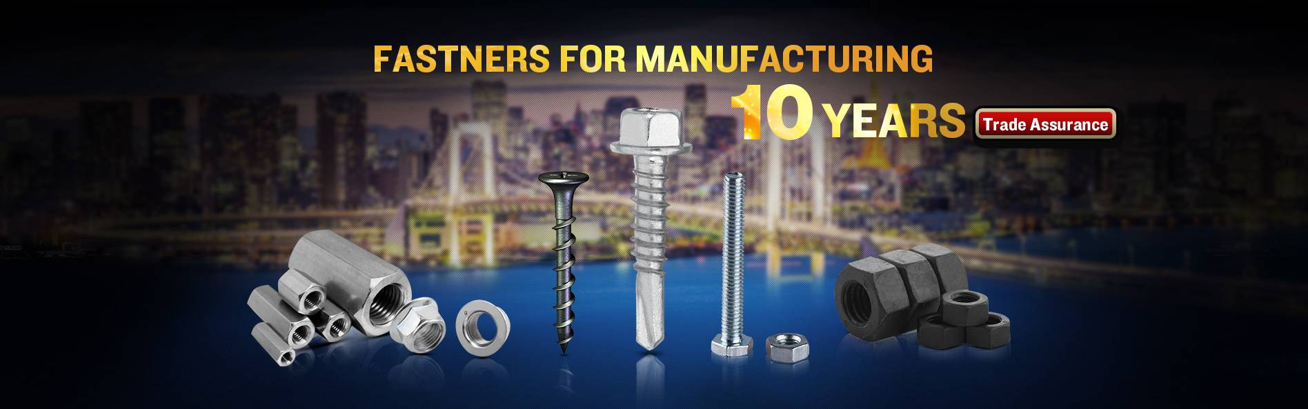 China Supply Black Drywall Screws Manufacturers and Suppliers