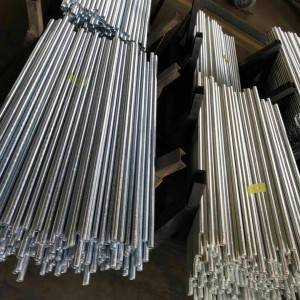 OEM Supply Stainless steel Full Thread rod
