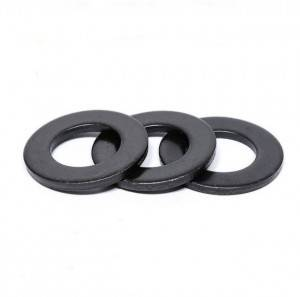 High reputation China DIN6916 Heavy Structural Flat Washer Plain Washer