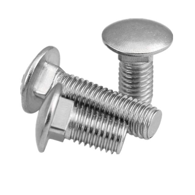 OEM Customized Hex Bolt -