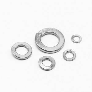 China OEM M10 Nylon Lock Nut -