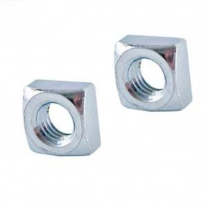 Free sample for Supply Nylon Lock Nut -