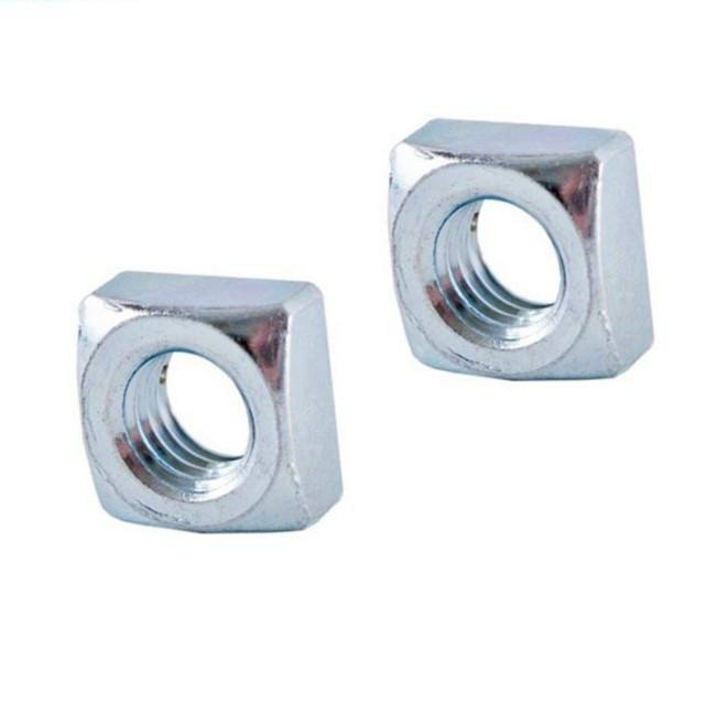 High Quality and Best Competitive Price Square Nuts Featured Image