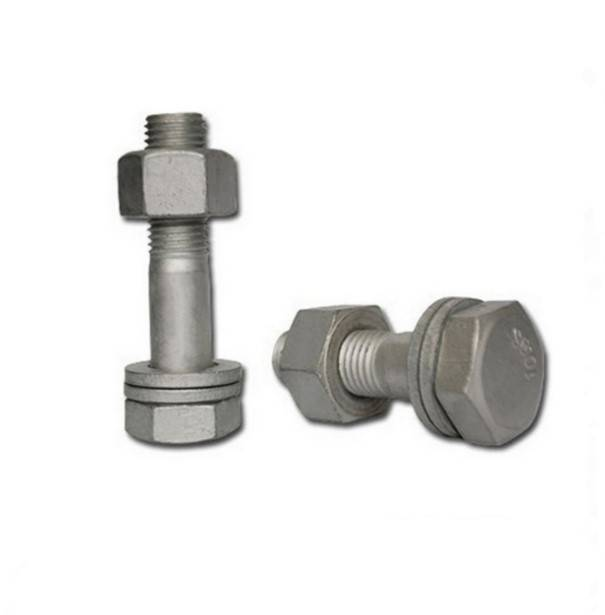 China 8 Year Exporter Hex Domed Cap Nut Factory - Hot sales