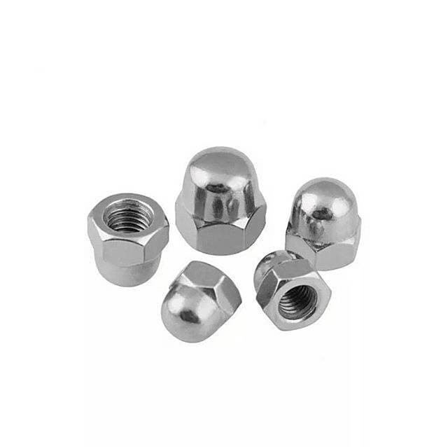 Factory wholesale Bolt And Nut Suppliers -