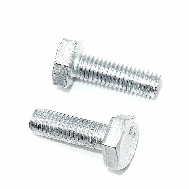 One of Hottest for Stainless Steel Metric Thread Hex Bolts And Nuts Featured Image