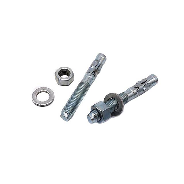 China wholesale Spring Lock Washer Factory -
