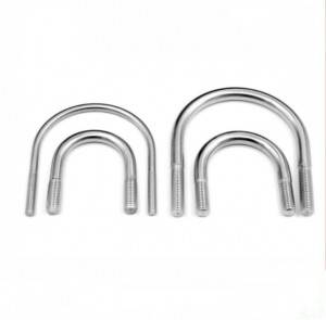 Well-designed L Bolt -