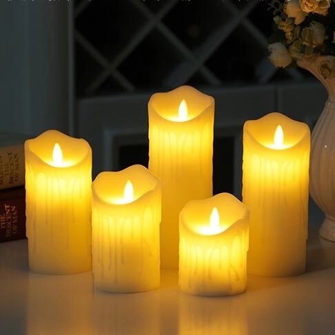 Short Lead Time for Metal Candlestick Holder -