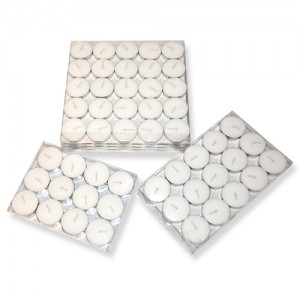 New Arrival China Household Decorated Candles -