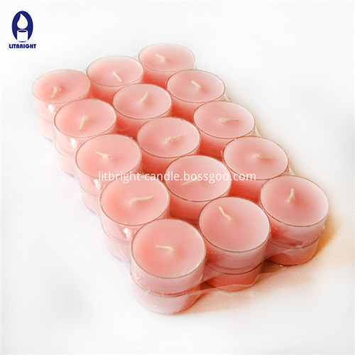 OEM Factory for Liquid Wax Candle -