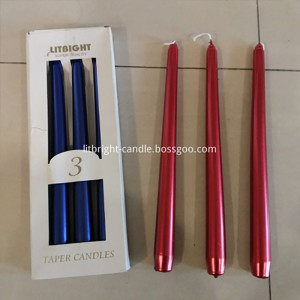 Factory making 5w Plastic Led Candle Bulb E14 -