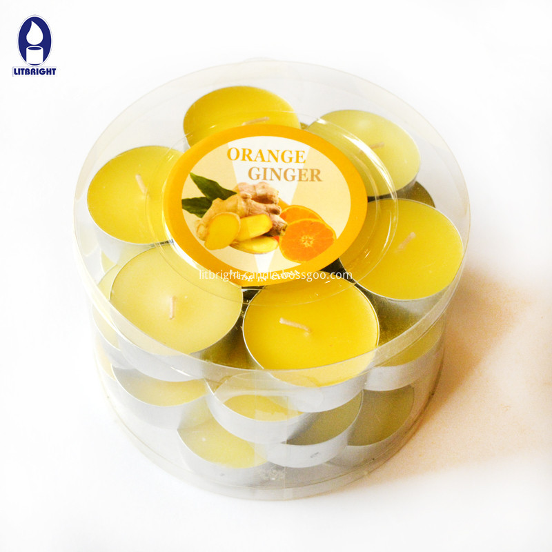 Discountable price 12g Household Candle -