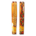 Factory Free sample Household Stick Bright Candles -