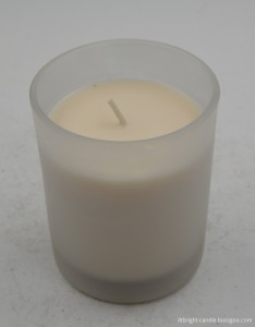 Factory supplied Glass Candle Yufeng Craft -