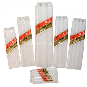 OEM/ODM China Beeswax Pillar Candle -