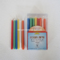 China wholesale Rechargeable Taper Candle -