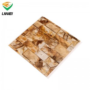 New Arrival China Pvc Foam Board - flexible pvc panel – Liwei