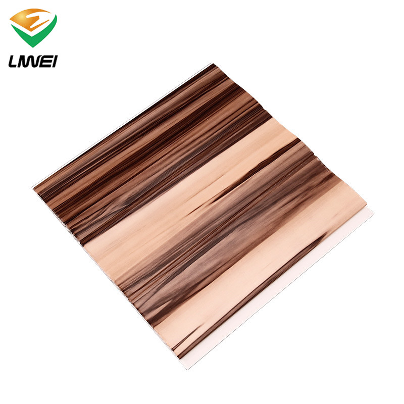 waterproof laminated pvc panel for indoor decoration Featured Image